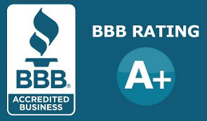 BBB Rated A+