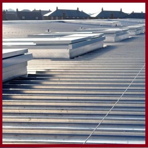 industrial roofing los angeles